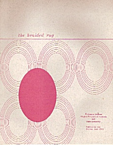 The Braided Rug  - June 1972 (Image1)