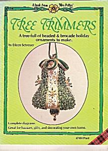 Tree Trimmers -  by Eileen Schreuer -  1981 (Image1)