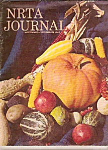 NRTA JOURNAL -  November/December 1967 (Image1)