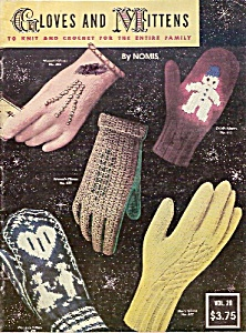 Glove and Mittens by Nomis -  1988 (Image1)