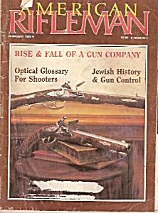 American Rifleman-  February 1988 (Image1)