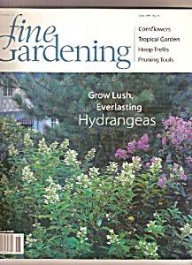 Fine Gardening (Taunton's)- June 1997 (Image1)