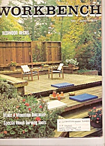 Work Bench Magazine -  June 1975 (Image1)