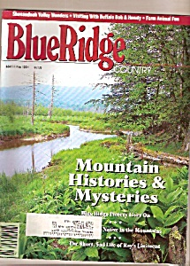 Blue Ridge Country -  May/June 1994 (Image1)
