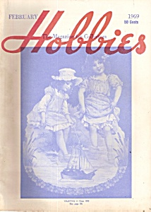 Hobbies -  February 1969 (Image1)
