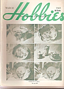 Hobbies - March 1969