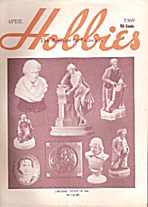 Hobbies - April 1969