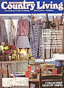 Country Living - November 1983 (Image1)