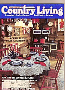 Country Living - September 1983 (Image1)