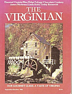 The Virginian -  September/October 1984 (Image1)