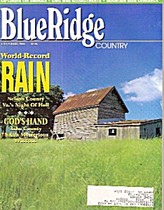 Blue Ridge country-  JulyAugust 1994 (Image1)