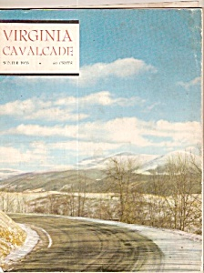 Virginia Cavalcade -  Winter 1958 (Image1)