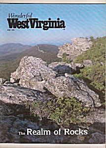 Wonderful West Virginia -  May 1985 (Image1)