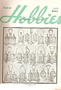 Hobbies magazine-  March 1970 (Image1)