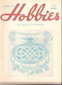Hobbies -  February 1974 (Image1)