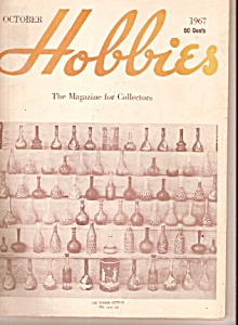 Hobbies magazine-   October 1967 (Image1)