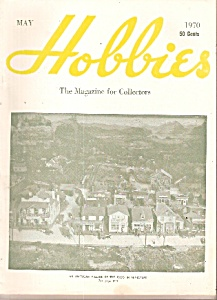 Hobbies - May 1970