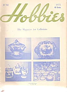 Hobbies - June 1973