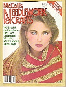 McCall's NEEDLEWORK & crafts - Winter 1980 (Image1)