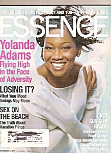 Essence -  July 2001 (Image1)