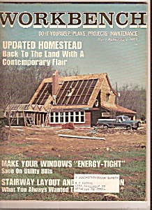 WorkBench Magazine-  February 1, 1977 (Image1)