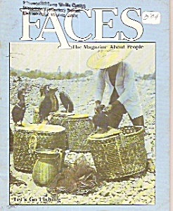 Faces magazine-   1986 (Image1)