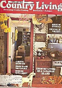 Country Living - April 1984 (Image1)