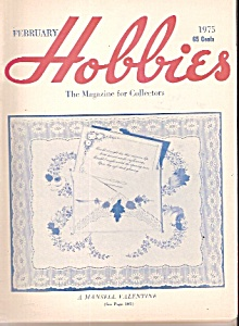 Hobbies - 1975 February (Image1)