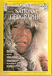 National Geographic - September 1978 (Image1)