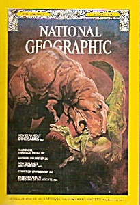 National Geographic - August 1978