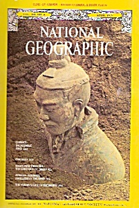 National Geographic - April 1978 (Image1)