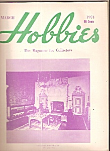 Hobbies - March 1974