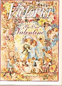 Victoria Magazine -  February 1994 (Image1)
