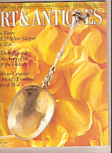 Art & antiques - April 1991 (Image1)