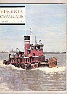 Virginia Cavalcade -  Summer 1961 (Image1)