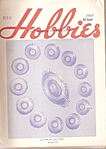Hobbies - July 1969