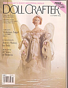 Doll Crafter- November 1996 (Image1)