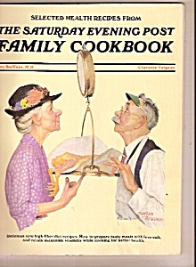 the Saturday Evening Post Family Coobook - copyright 19 (Image1)