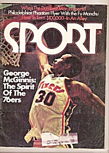 Sport magazine - March 1976 (Image1)