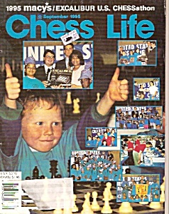 Chess Life - September 1995 (Image1)