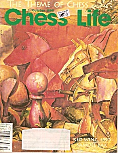 Chess Life - October 1995