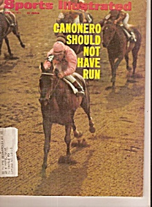 Sports Illustrated - June 14, 1971