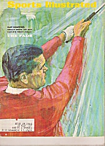 Sports Illustrated - August 1967