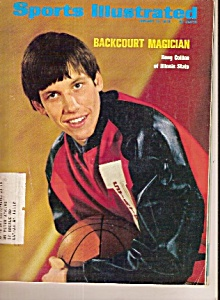 Sports Illustrated - January 15, 1972