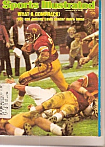 Sport Illustrated = December 9, 1974 (Image1)