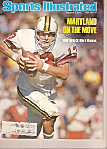 Sports Illustrated - October 4, 1976 (Image1)