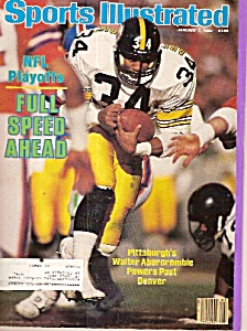 Sports Illustrated - January 5, 1985