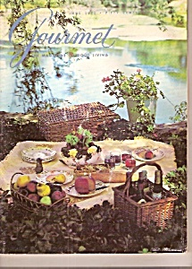 Gourmet magazine -  June 1970 (Image1)