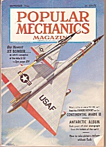 Popular Mechanics - December 1956 (Image1)