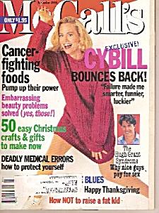 McCall's   -November 1995- (Image1)